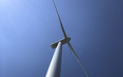 CIC acquires second wind farm project in the Netherlands